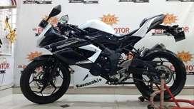 Siap Angkut. K. Ninja Mono th 2014 ABS - Eny Motor