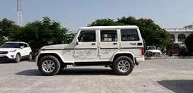 Mahindra bolero zlx top model ,alloy and wide apollo noiseless tryes