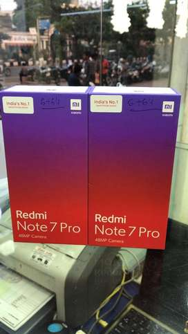 Redmi Note 7 PRO 6/64gb