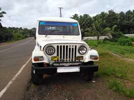 Mahindra Marshal di dx royale