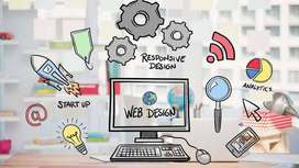 Professional Online Store and Business Website