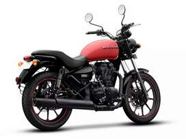 Thunderbird 350x Red colour for sale