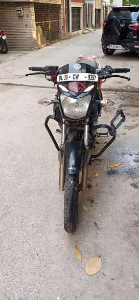 Good Condition Bike in Badarpur