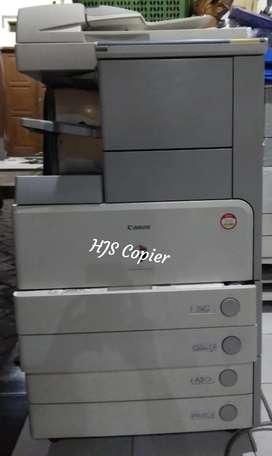 Canon iR all Type series
