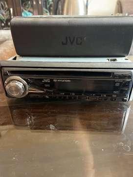 JVC KD-G335 car cd receiver /FM
