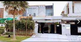 12 Marla  bungalow  Available at Hot Location dha phase 5