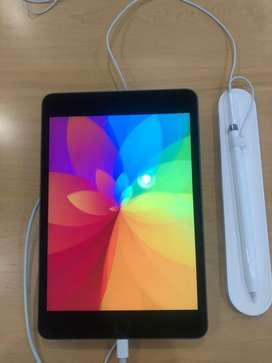 iPad mini 5 New resmi iBox