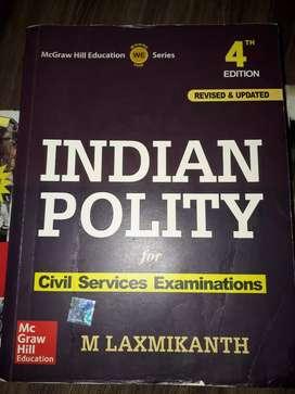 UPSC Civil services book