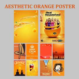 Jual Poster dan Request Custom