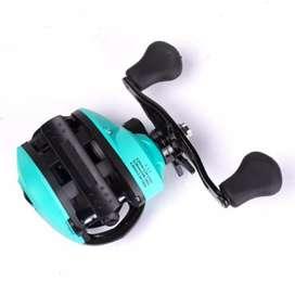 Debao SQ200 Spinning Reel Pancing Magnetic Brake 7.1:1 17 1 Ball