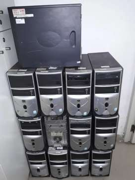 WE BUY USED SECONDS WORKING SYSTEM DESKTOP LAPTOP AND COMPUTERS SCRAP