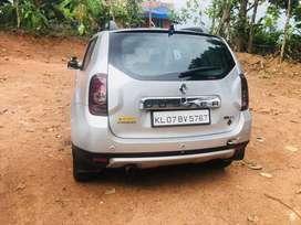 Renault Duster RXZ, 2012, Diesel