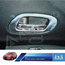 ]]kikim javen]] Cover Handle Dalam Mobil : HR-V