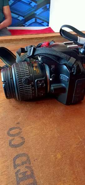 Nikon camera d3200
