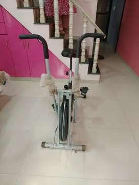 Gym bicycles nice quality