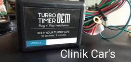 Turbo Timer All new Pajero , Innova , Fortuner ^_^