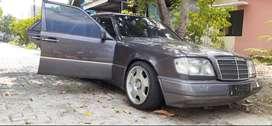 Mercedez Benz E320
