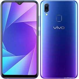 Vivo mobile for sale. 1 month ago