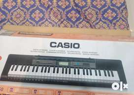 Casio CTK2550 61 keys