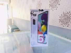 Samsung A51 6GB/128GB