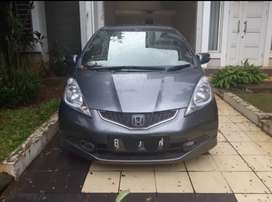 Honda Jazz RS MT 2010