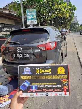 Mobil Bermasalah SERING LIMBUNG? Merapat Atasi Lgsng pakai BALANCE PGM