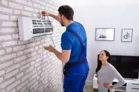 AC (air_conditioner) all type services