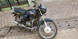 hero honda is perfect condition both new tyres Regularly serviced