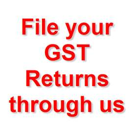 GST & ACCOUNTING SERVICES