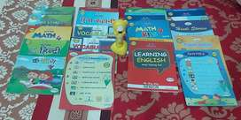 Smart Education For 2-9 Years Old