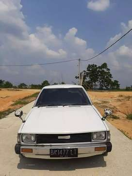 Toyota DX tahun 1982