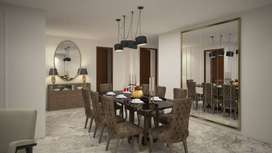 LUXURIOUS INDEPENDENT FLOORS AT 66 FT. ROAD