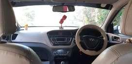 Hyundai i20 asta push button start