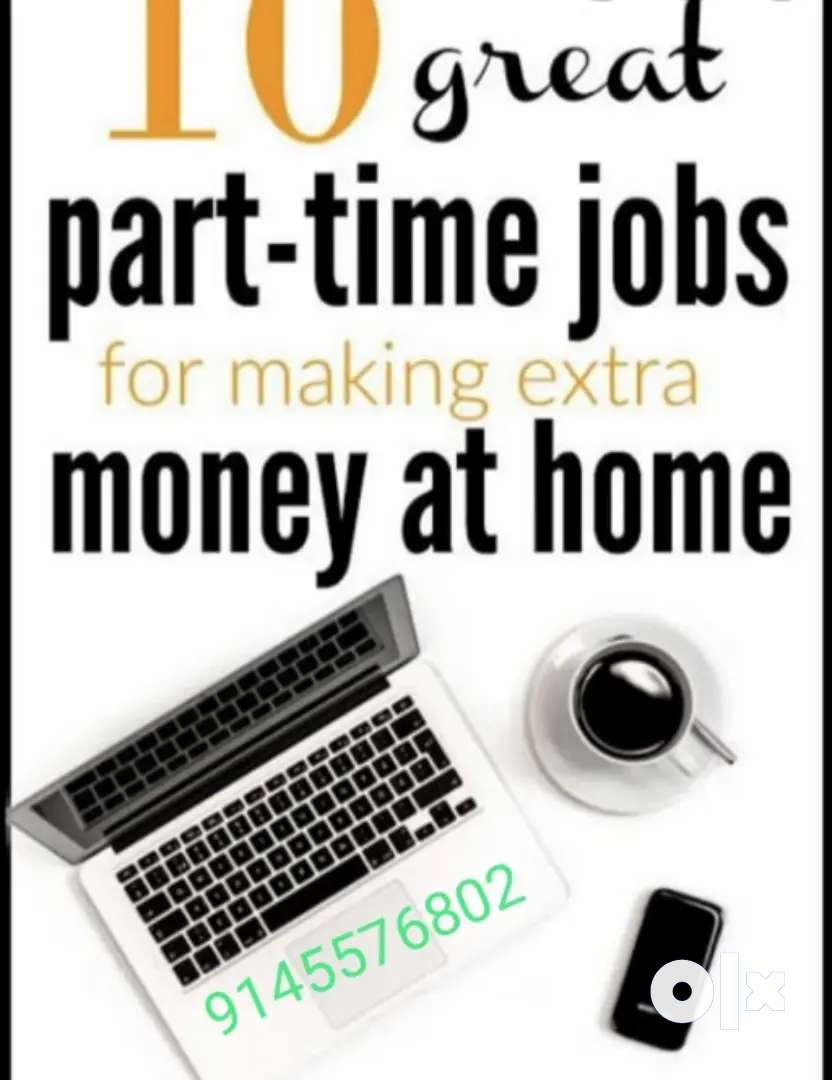 Online job don't waste your time