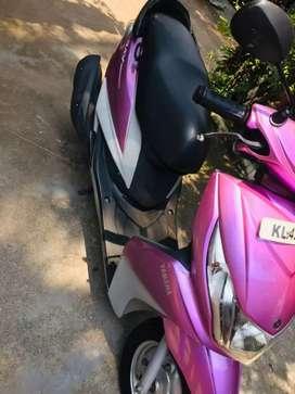 Yamaha Ray For Sale!