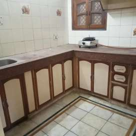 2bhk house  for rent in sector alpha 2