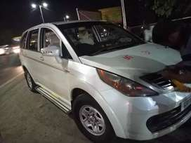Tata Aria 2014 Diesel Well Maintained