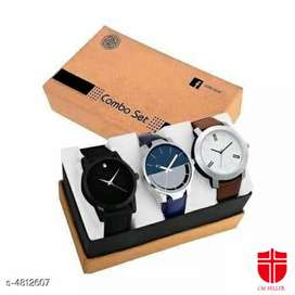 Mens combo watches