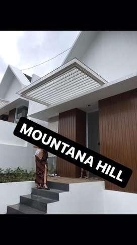 Rumah Cantik Mountana Hill Ngaliyan