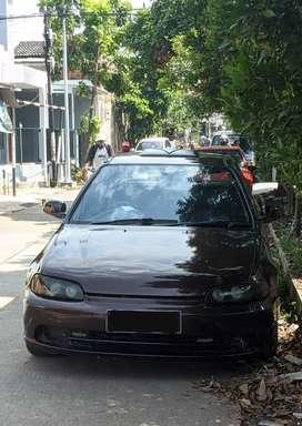 Jual Honda Civic Genio 1994 Kota Bandung