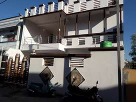 New build house 1st floor for rent..