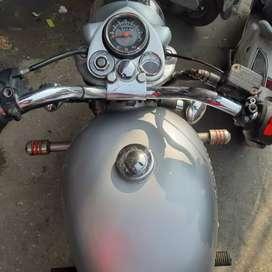 Bullet electric 350cc