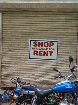 Commerical Shop in Laxmanjhula, RIshikesh