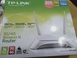 TP-Link Reliable router