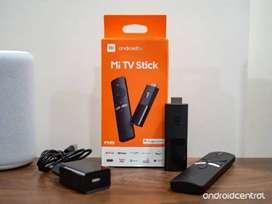 Mi Android Tv stick