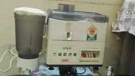 USHA juicer ,mixer ,grinder