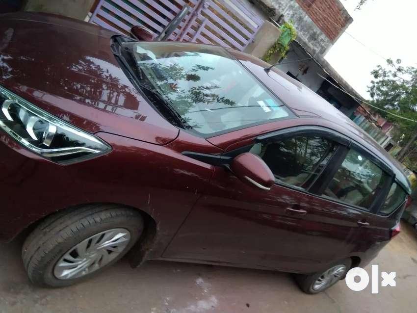 Car  & pickup koi bhi gadi rent me available