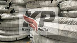 supplier pipa hdpe lentur dan tahan terhadap korosi