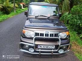 Mahindra Bolero ZLX BS III, 2012, Diesel