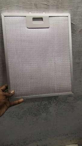 Chimney filter
